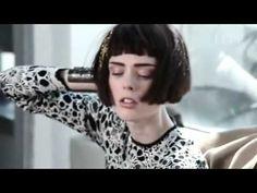Elle Korea - Behind-the-scenes with Coco Rocha - YouTube