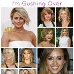 Best Celebrity Bobs and Lobs I'm Gushing Over