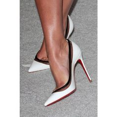 This Pin was discovered by Keischa Pruden. Discover (and save!) your own Pins on Pinterest. | See more about Christian Louboutin, Christians and Louboutin Shoe…