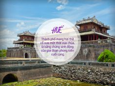 Việt Nam đất nước tôi yêu I Huế   #Travel #VietNam