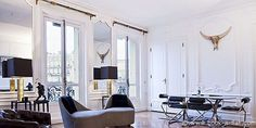 BYP-276 - Furnished 2 bedroom apartment for rent , 140 m² Rue de ...