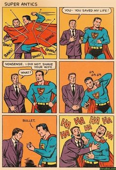 funny superman | Tumblr