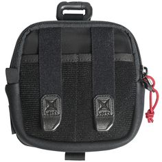 ideal for compact accessories such as charging cablesthe tactigami mini organizational pouch securely stows inside any of the vertx bags or can be used solo to store electronic cables and other small gadgets and gear. Tactical Bag, Tactical Clothing, Luggage Accessories, Pouch, Amazon, Mini, Leather, Bags, Gadgets