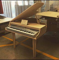 Résultats de recherche d'images pour «diy musical keyboard stand»