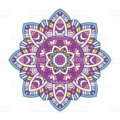 Risultati immagini per mandala colorati