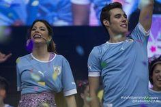 Tini & Jorge