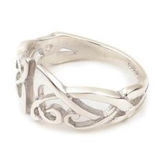 Celtic designed ring by ORTAK