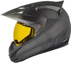 Variant Ghost™ Carbon Helmet
