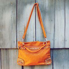 Hartley Cross Body Bag, 70's Vintage Inspired