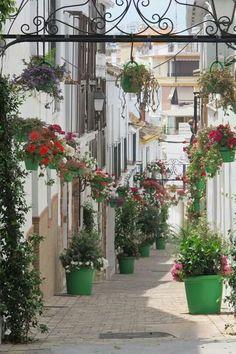 Estepona España
