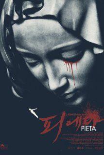 『嘆きのピエタ - Pieta』Ki-duk Kim