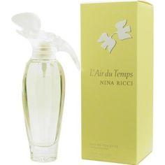 Aires del Tiempo Dama 75 ml Nina Ricci [1682] - $740.00MXN : Perfumes ... .