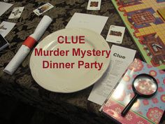 Mystery Dinner Party, Mystery Parties, Spy Party, Party Games, 10th Birthday Parties, Birthday Party Themes, Birthday Ideas, Teen Birthday, 16th Birthday
