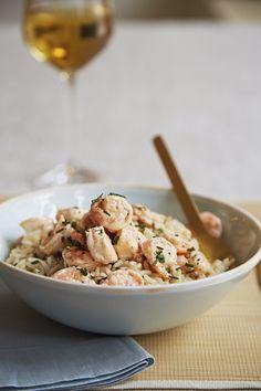 Nonna Luna's Rice Recipe | GiadaWeekly.com