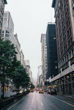 metrodorus: The Fog on Park Avenue - ♥Believe In Pink☽