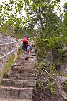 The Best Short Hikes Near Calgary : Play Outside Guide
