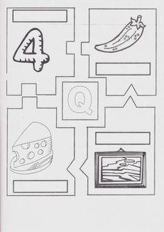Recursos alternativos/jogos na Sala de Recursos Multifuncional: JOGO: Quebra cabeça VOGAIS e CONSOANTES COMPLETO