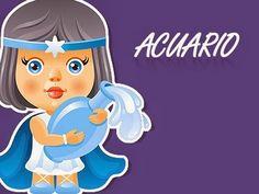 Imágenes del #Horóscopo: #Acuario - Vol.1 (13 fotos)