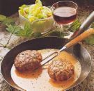 Karbanatky (Meat patties)