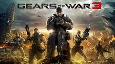 Gears of War 3 Xbox 360 ISOis a 2011 military science fiction third-person shooter video game developed by Epic Games and published by Microsoft Studios for the Xbox 360. It is the third installment of the Gears of War series.   Game Info : Release Date:September 20, 2011 Genre : Third-PersonShooter Publisher: Microsoft Developer: Epic Games File size: 7.   #EpicGames #Microsoft #Third-PersonShooter