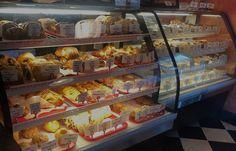 Baked Goods – The French Corner Bakery Corner Bakery, Macaroon Recipes, Coconut Macaroons, Specialty Cakes, Baked Goods, French, Baking, French People, Bakken