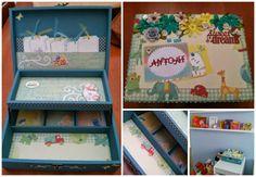 Scraps+con+amor:+Caja+de+madera+para+Antoni