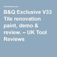 Ponad 1000 pomys w na temat v33 renovation na - V33 renovation faience ...