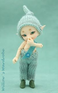 Willows Wardrobe: realpuki soso and tyni, new outfits now available on etsy