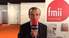 Bertrand de Feydeau, président de la Fondation Palladio (Fmii 2015)