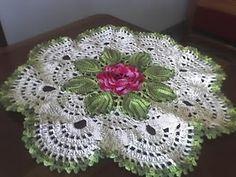 #crochet baroque