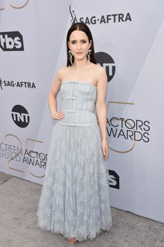 SAG Awards 2019  The Best Dressed Celebrities on the Red Carpet b951980b4c