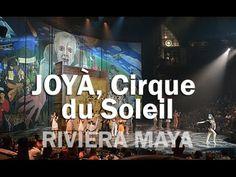 JOYÀ, Cirque du Soleil. 2o Aniversario