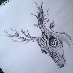 sketch by Cansu Cender
