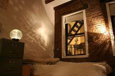 lightexture. bedroom