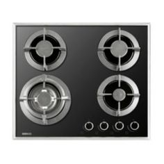 Beko QHGW6422B 4 Burner Black Cast Iron Gas Hob Beko QHGW6422B 4 Burner Black Cast Iron Gas Hob.This cast iron hob combines a range of range of great features with classic design the front control knobs make it easy to set the temperature so you do http://www.MightGet.com/april-2017-1/beko-qhgw6422b-4-burner-black-cast-iron-gas-hob.asp