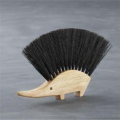 Redecker® Hedgehog Crumb Brush