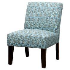 mystic slipper chair threshold