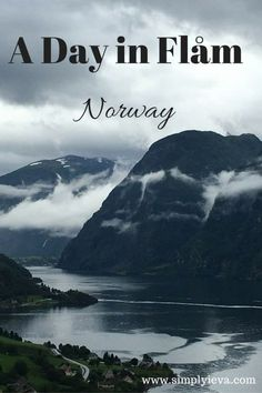 How to spend a day in Flam, Norway