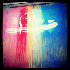 Converse in Berlin