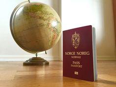 N? er det passkaos i Norge