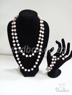 Summer Sorbet Sorbet, Pearl Necklace, Pearls, Summer, Jewelry, String Of Pearls, Summer Time, Jewels, Summer Recipes