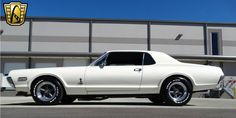 1968 Mercury Cougar for sale #1884268 | Hemmings Motor News