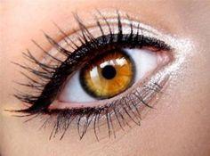 Pretty eye makeup Wedding - stuff