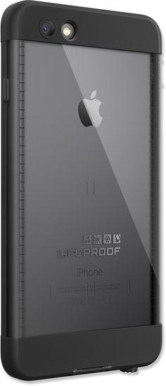 Lifeproof Nuud Case - Iphone 6 Plus