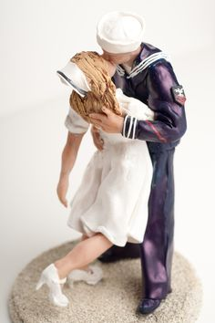 Lovers Figurine By Nene Thomas Size About 6 5 Quot H Type