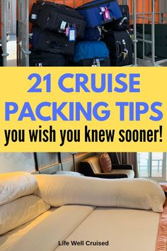 This one cruise packing list covers it all! A cruise packing list that is simple, easy and practical and is truly a must-read! Absolutely full of amazing tips for new cruisers to be prepared and have the very best cruise. Packing List For Cruise, Cruise Tips, Cruise Travel, Cruise Vacation, Bahamas Cruise, Vacation Packing, Travel Packing, Cruise Ship Reviews, Best Cruise Ships