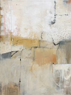 "Paula Landrem, ""No.1815"", mixed media"