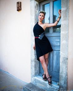 Vacation mood Thank you for this great photo! Vacation Mood, Every Woman, Great Photos, Good Times, Wrap Dress, Women Wear, Comfy, Street Style, Dress Ootd
