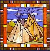 American Indian Stained Glass Patterns - Bing Images