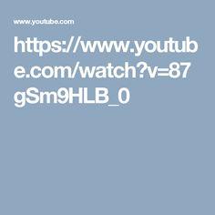 https://www.youtube.com/watch?v=87gSm9HLB_0